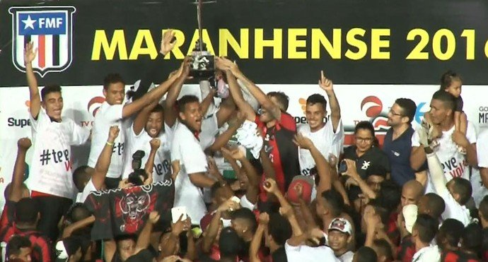 Photo of Moto vence o Sampaio e conquista o título do Campeonato Maranhense