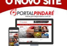 "Photo of Está no ""ar"" o novo Portal Pindaré"