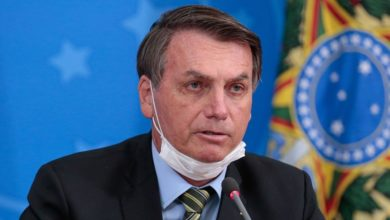 Photo of Exame do presidente Bolsonaro para Covid-19 dá positivo